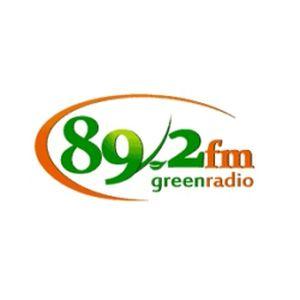 Fiche de la radio Green Radio 89.2