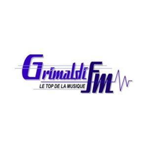 Fiche de la radio Grimaldi FM