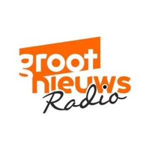 Fiche de la radio Groot Nieuws Radio
