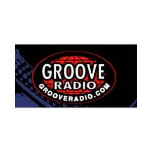 Fiche de la radio Groove radioLIVE