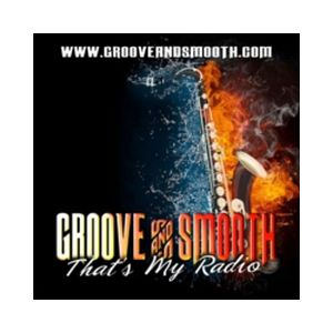 Fiche de la radio Groove & Smooth