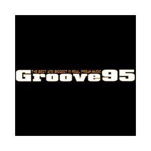 Fiche de la radio Groove95