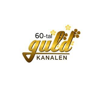 Fiche de la radio Guldkanalen 60-tal