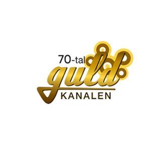 Fiche de la radio Guldkanalen 70-tal