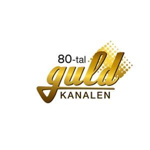 Fiche de la radio Guldkanalen 80-tal