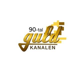 Fiche de la radio Guldkanalen 90-tal