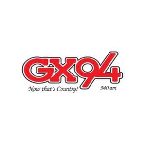 Fiche de la radio GX94 Radio