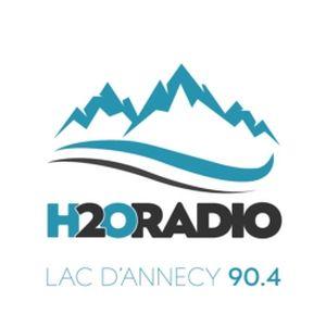 Fiche de la radio H2O Radio