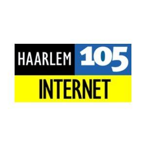 Fiche de la radio Haarlem 105