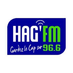 Fiche de la radio Hag'FM