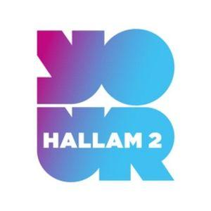 Fiche de la radio Hallam 2