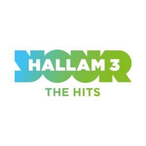 Fiche de la radio Hallam 3