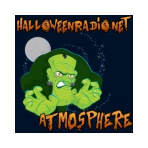 Fiche de la radio HalloweenRadio.net – Atmosphere