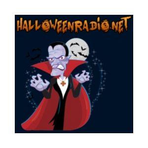 Fiche de la radio HalloweenRadio.net