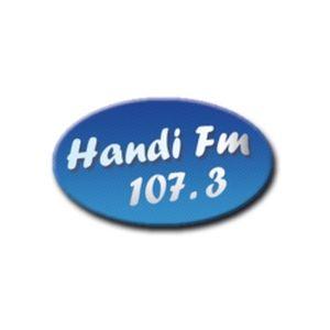 Fiche de la radio Handi FM