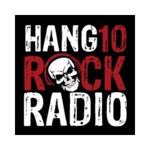 Fiche de la radio Hang10RockRadio