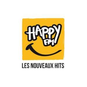 Fiche de la radio Happy FM