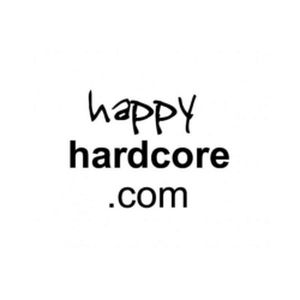 Fiche de la radio HappyHardcore.com radio
