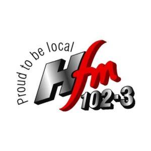 Fiche de la radio Harborough FM