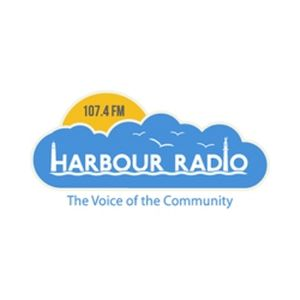 Fiche de la radio Harbour Radio 107.4FM