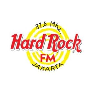 Fiche de la radio Hard Rock 89.7