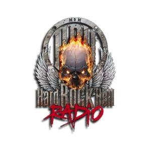 Fiche de la radio Hard Rock Hell Radio