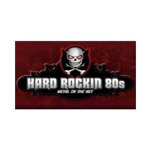 Fiche de la radio Hard Rockin 80s