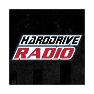 Fiche de la radio HardDrive XL