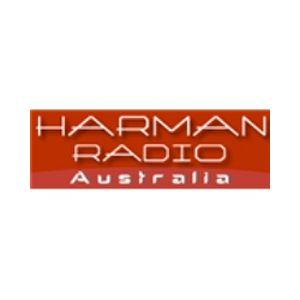 Fiche de la radio Harman
