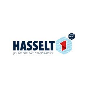 Fiche de la radio Hasselt 1