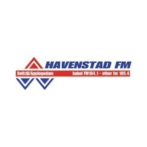 Fiche de la radio Havenstad FM