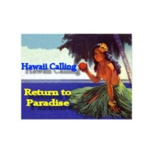 Fiche de la radio Hawaii Calling Radio