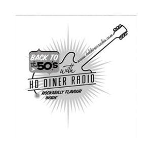 Fiche de la radio HD Diner Radio