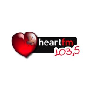 Fiche de la radio Heart FM 103.5