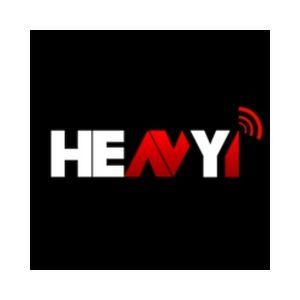 Fiche de la radio Heavy1