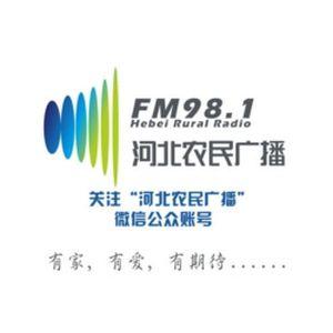 Fiche de la radio 河北农民广播 – Hebei Rural Radio