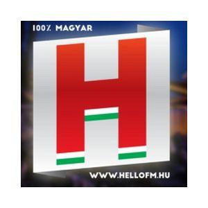 Fiche de la radio Hello FM