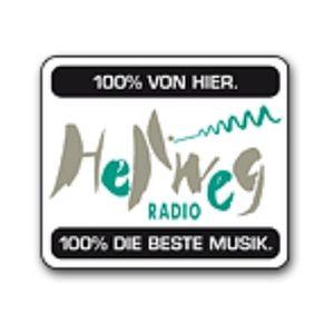 Fiche de la radio Hellweg Radio