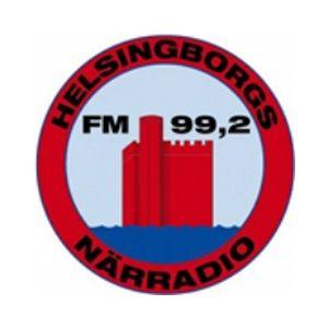 Fiche de la radio Helsingborgs Närradio 99.2