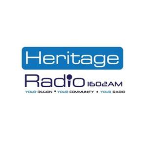 Fiche de la radio Heritage Radio AM