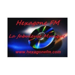 Fiche de la radio Hexagone FM