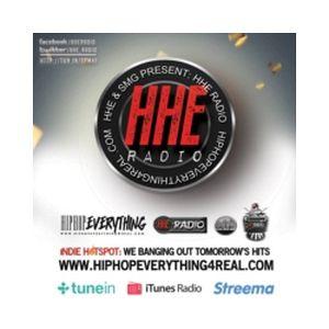 Fiche de la radio HHE Radio