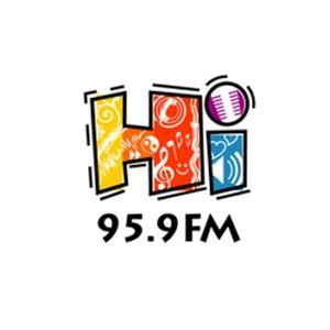 Fiche de la radio Hi fm 95.9