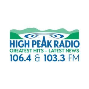 Fiche de la radio High Peak Radio