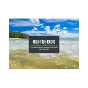 Fiche de la radio High Tide Radio