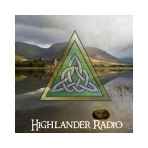 Fiche de la radio Highlander-Radio
