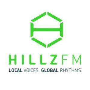 Fiche de la radio Hillz FM 98.6