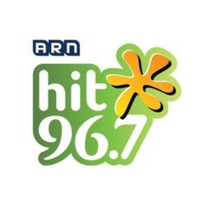 Fiche de la radio Hit 967