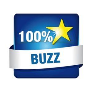 Fiche de la radio Hit Radio – 100% BUZZ