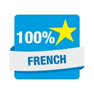 Fiche de la radio Hit Radio – 100% French